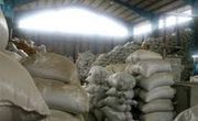 کشف 25 تن برنج تقلبی در البرز
