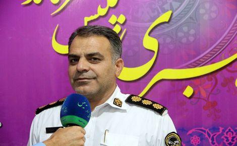  اعمال محدودیت ترافیکی در مسیرهای منتهی به مرز مهران