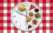 چه ساعتی شام بخوریم تا لاغر شویم؟