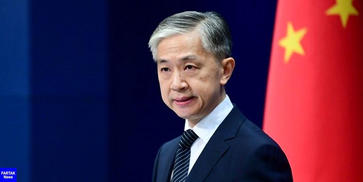 چین: آغاز شیوع کرونا از چند نقطه در دنیا بوده است