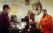پاکبان شهرداری کرمانشاه، رکورد صعود به پراو را شکست