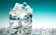 تاثیرات نوشیدن آب یخ بر بدن