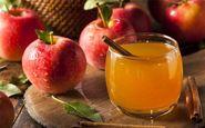 آشنایی با 7 خاصیت سرکه سیب