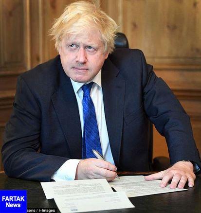 بوریس جانسون پیروز دور نخست رایگیری برای ریاست حزب محافظهکار انگلیس