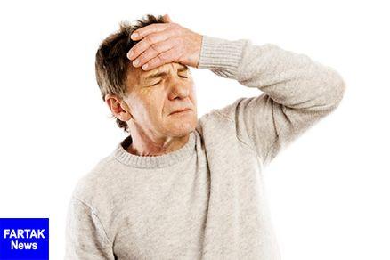 سرگیجه به هنگام ایستادن، از علایم هشداردهنده این بیماری است