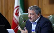 تلاشمان را میکنیم که تغییر مدیریتی در شهرداری تهران نداشته باشیم