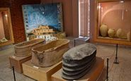 موزه هفت تپه، تماشای آثار باستانی در خوزستان