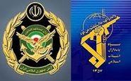 ارتش و سپاه رژه هوایی مشترک برگزار میکنند