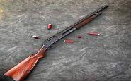 قتل با اسلحه وینچستر در مشهد+جزئیات