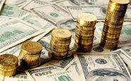 آخرین قیمت طلا، سکه و ارز در روز دوشنبه