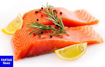 خوردن این خوراکی ها با ماهی، ممنوع