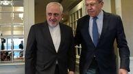 اعلام همبستگی روسیه با ایران در مقابل تحریمهای غیرانسانی آمریکا