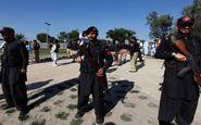 حمله طالبان به ایستبازرسی در پاکستان با ۲ کشته و چندین زخمی