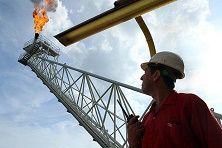 6 میلیارد دلار گاز درصنعت نفت میسوزد