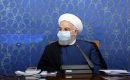 روحانی: هوشمندسازی شهرها باید از اولویتهای بخش مسکن باشد