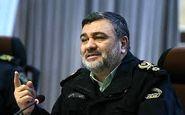 تاکید فرمانده ناجا برای فرهنگسازی