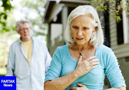 تشخیص حمله قلبی با یک قطره خون