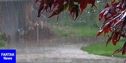 بارشها از مرز 300 میلیمتر گذشت/ پربارشترین سال آبی نیم قرن