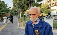 صحبتهای پیرمردی که مبلغ میلیاردی جامانده در خودرویش را به صاحب لهستانی اش بازگرداند