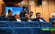 استاد حسینیان: دکتر سلیمی، یکی از مدیران پرتلاش و درد آشنا در حوزه مدیریت شهری است
