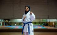 حادثه رانندگی برای قهرمان کاراته ایران
