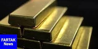 قیمت جهانی طلا امروز ۱۳۹۸/۰۲/۲۷