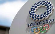 المپیک ۲۰۲۰ توکیو| ایران؛ بیستمین کاروانِ رژه افتتاحیه