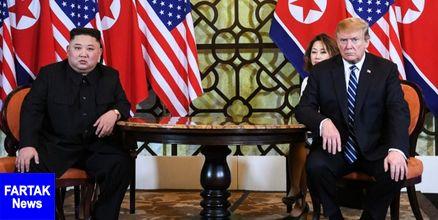 کیمجونگاون درباره احتمال قطع مذاکرات با آمریکا تصمیم میگیرد