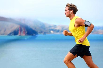 شرایط قلب در زمان فعالیت جسمانی شدید