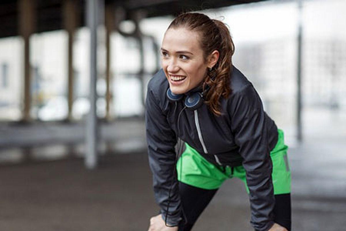 این مدل دویدن به بدنتان آسیب میزند!
