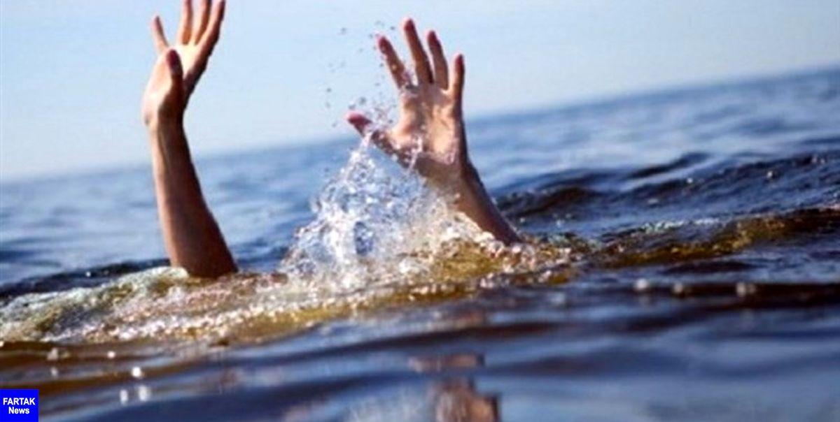 ۲ غرقی در ساحل ساری/ ادامه عملیات نجات غرقی