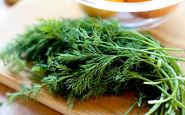 با این سبزی به جنگ کم خونی بروید