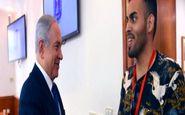 نتانیاهو برای حزب خود در عربستان سعودی رئیس تعیین کرد