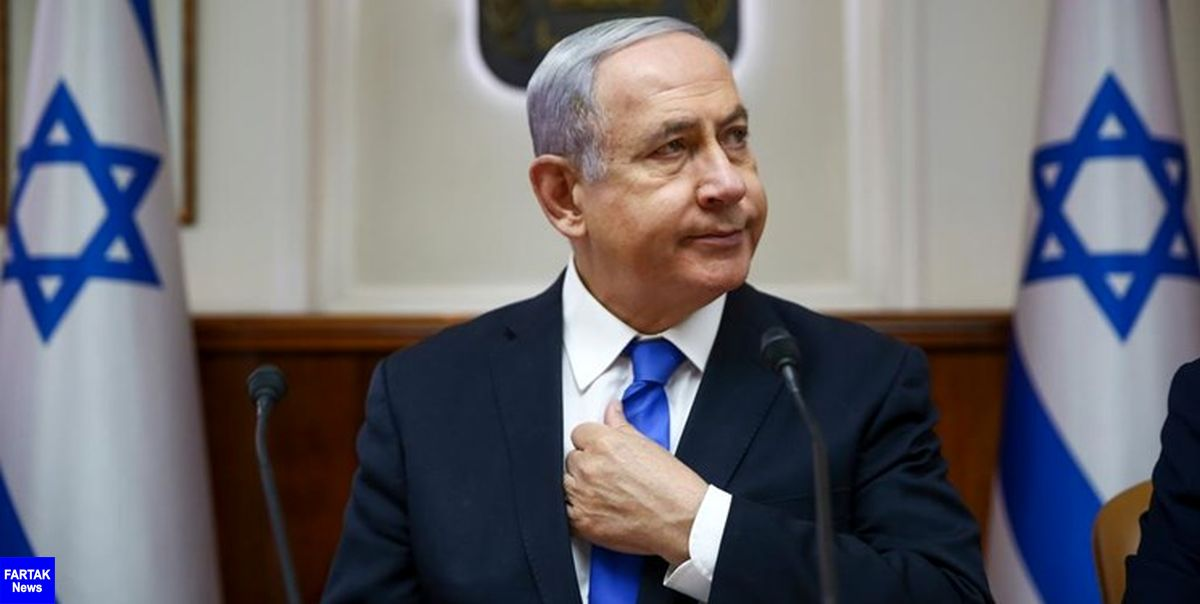 نتانیاهو: نبرد علیه ایران به پایان نرسیده است