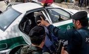 دستگیری 5 سارق  در چهارمحال و بختیاری