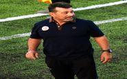 کار بزرگ افخمی در اولین بازی لیگ برتر کردستان عراق
