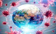 یکشنبه 19 مرداد| تازه ترین آمارها از همه گیری ویروس کرونا در جهان