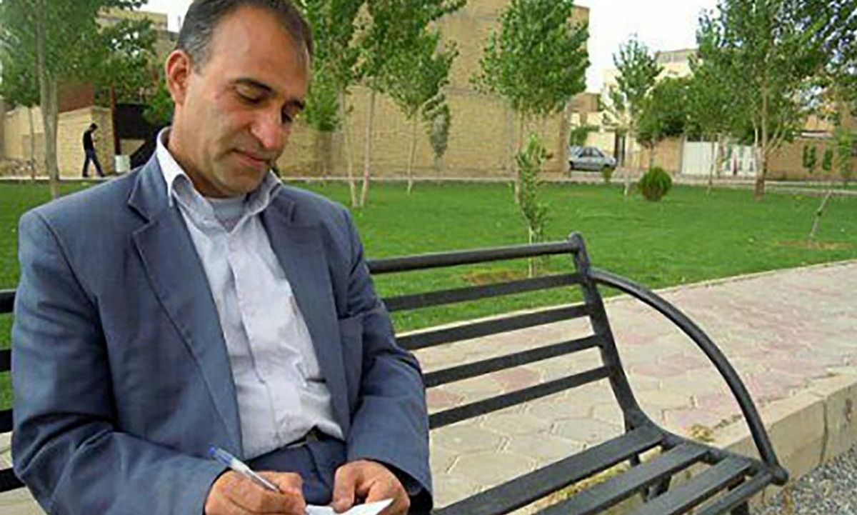 کرونا جان نویسنده سرشناس ایران را گرفت + عکس