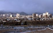 هوای تهران «قابل قبول» است