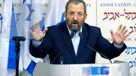 ایهود باراک وارد رقابتهای انتخاباتی در سرزمینهای اشغالی شد