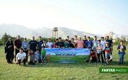 کارگاه آموزشی گلف توسط مصطفی شهرکی مربی گلف ملی ایران در کرمانشاه