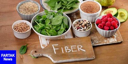 فیبر چیست و کدام خوراکیها فیبر دارند؟
