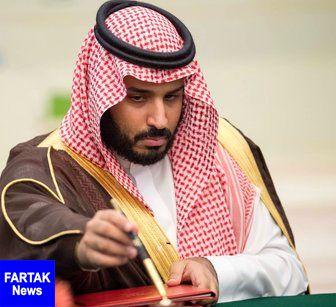 افشای درخواست ولیعهد سعودی از انصارالله یمن