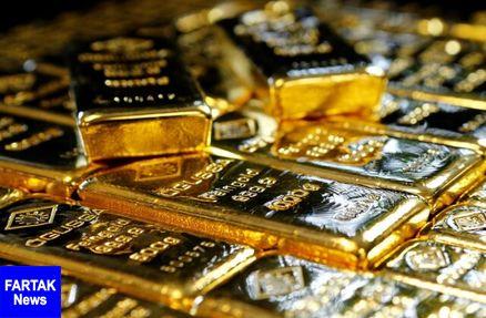 طلا اوج می گیرد؟