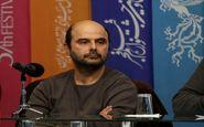 علی مصفا پروانه ساخت گرفت