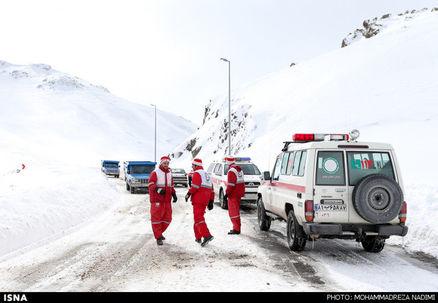 پیدا شدن ۵ نفر باقیمانده عشایر مفقود در کوه چور
