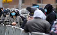 بحران در آمریکا؛  آمار مبتلایان به کرونا از ۲۰۰هزار نفر گذشت