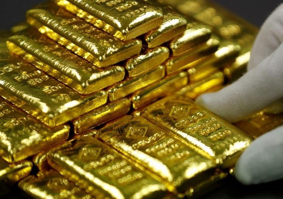 اوج گیری قیمت طلا در هفته جاری