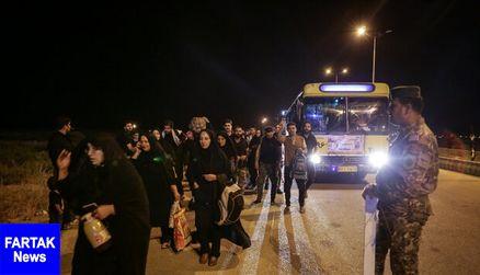 رئیس پلیس راه خوزستان: پارکینگ ها هنوز جا دارند