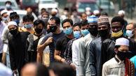 یکشنبه 27 مهر| تازه ترین آمارها از همه گیری ویروس کرونا در جهان
